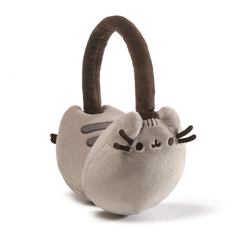 Pusheen Earmuffs
