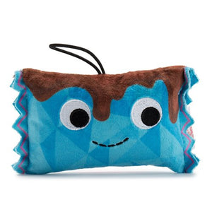 Kidrobot Yummy World Plush: Mika Mini Chocolate Bar