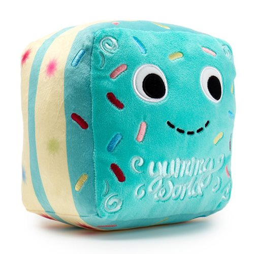 Kidrobot Yummy World Plush: Medium Finn Funfetti Cake