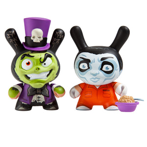 The Odd Ones Mini Dunny Series Blind Box  by Kidrobot - 1