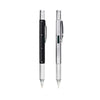Black/Silver Multi Tool Pen  by Kikkerland