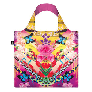 Flower Dream Tote Bag  by LOQI