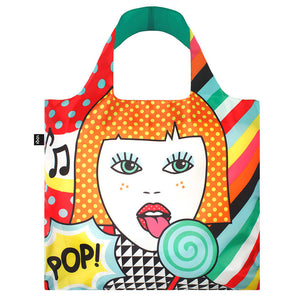Lollipop Tote Bag  by LOQI