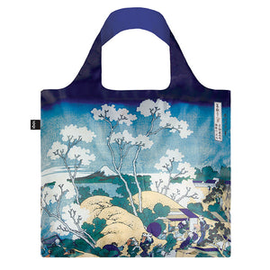 Fuji from Gotenyama Tote Bag  by LOQI - 1