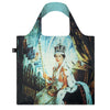 Queen Elizabeth II Tote Bag  by LOQI - 2