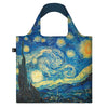 The Starry Night Tote Bag  by LOQI - 1