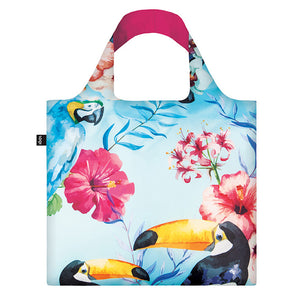 Birds Tote Bag  by LOQI - 1