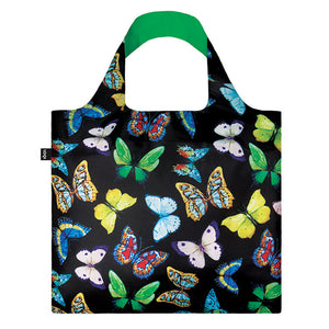 Butterflies Tote Bag  by LOQI - 1