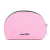 Marc Tetro Pink Cat Zipper Cosmetic Case Mini