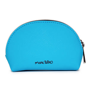 Marc Tetro Cavalier King Charles Blue Cosmetic Case Mini