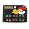 Pokemon Starters Earrings 6 Pack