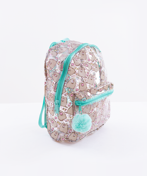Pusheen Popsicle All Over Mini Backpack - PIQ