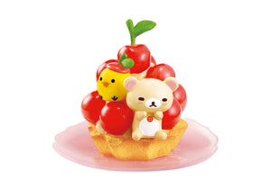 Re-Ment Rilakkuma Sweets In Dream