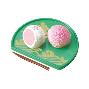 Sakura Sweets Miniature Blind Box By ReMent