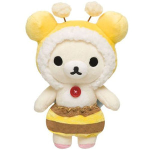 Korilakkuma Honey Bee Costume