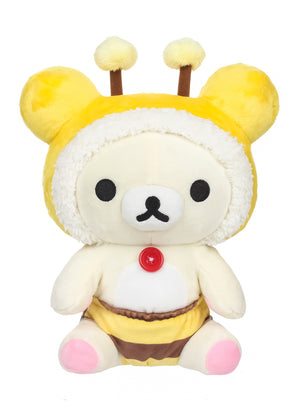 Korilakkuma Honey Bee Costume (Sitting) - PIQ