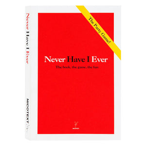 Never Have I Ever - PIQ