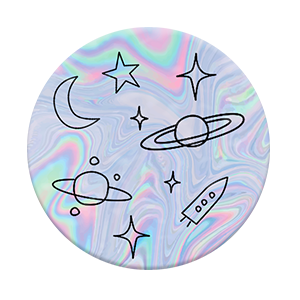 Popsocket - Space Doodles
