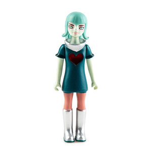 Kidrobot X Tara McPherson Stellar Dream Scouts Mini Art Figure Series - PIQ