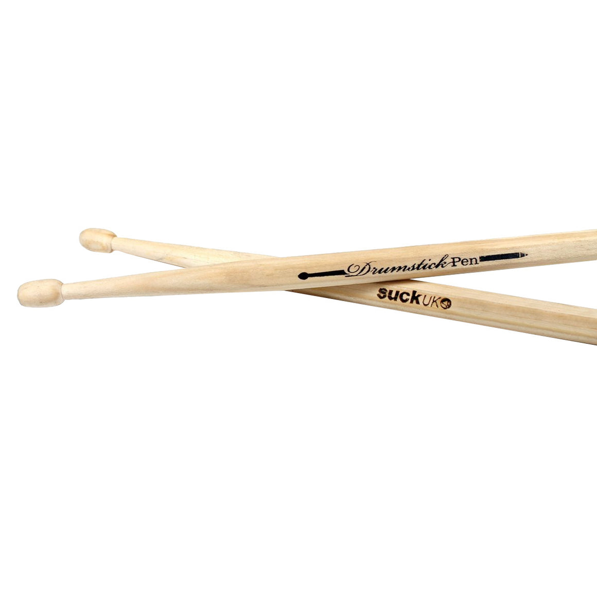 Drumstick Pen - Black