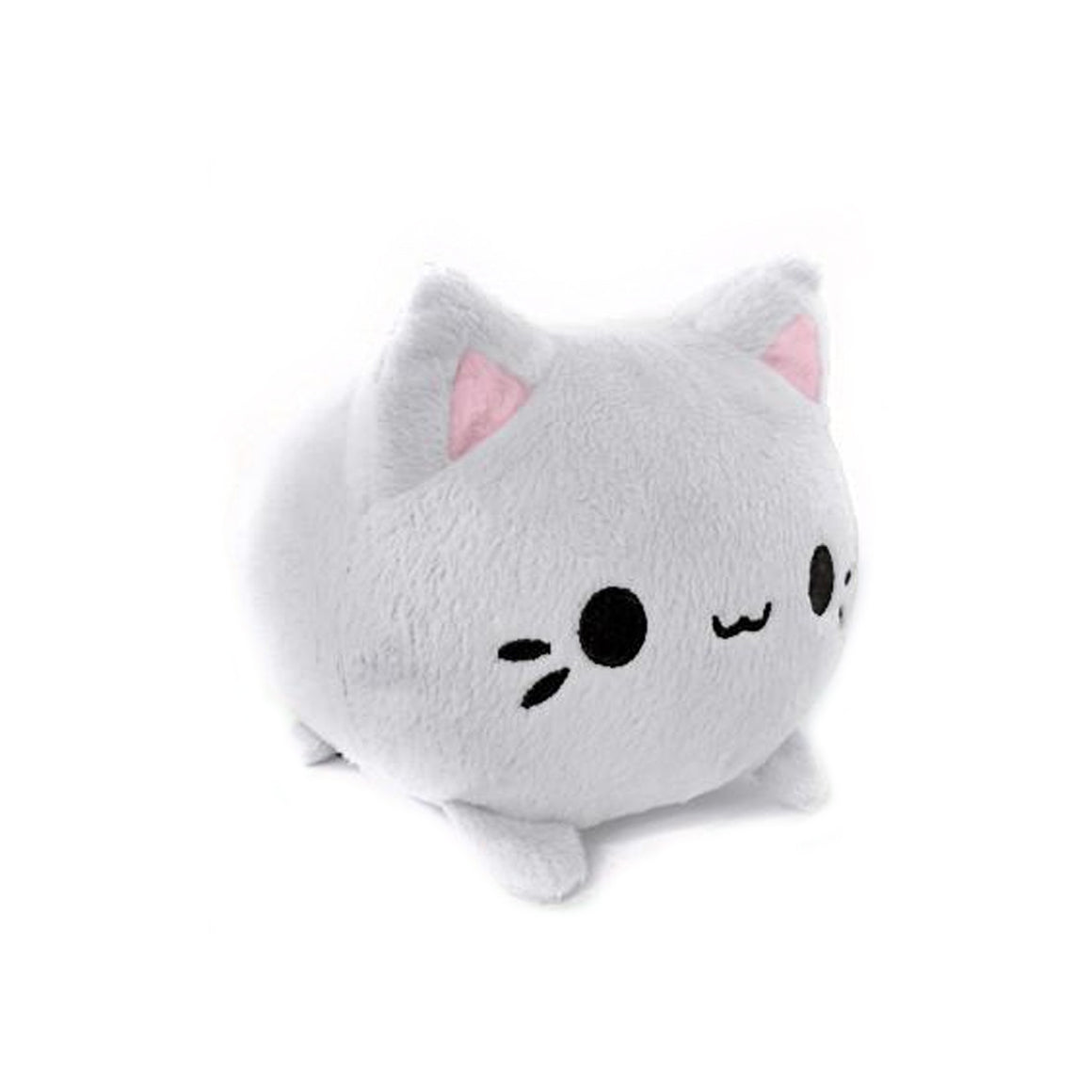 Meowchi Custard Plush  by Tasty Peach Studios