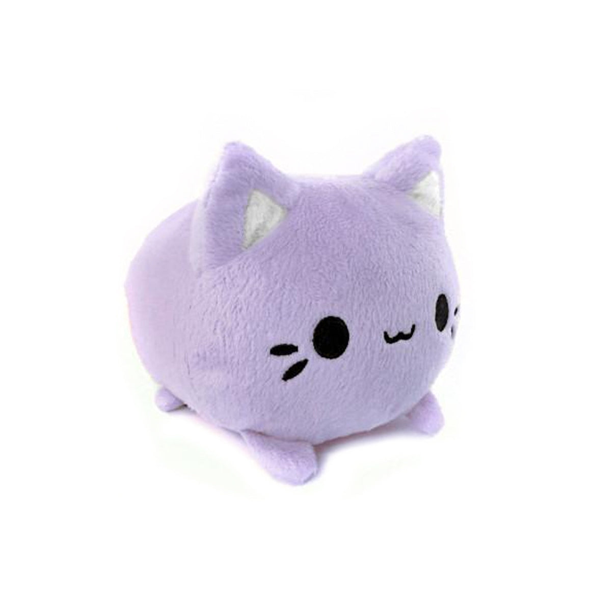 Meowchi Taro Plush  by Tasty Peach Studios