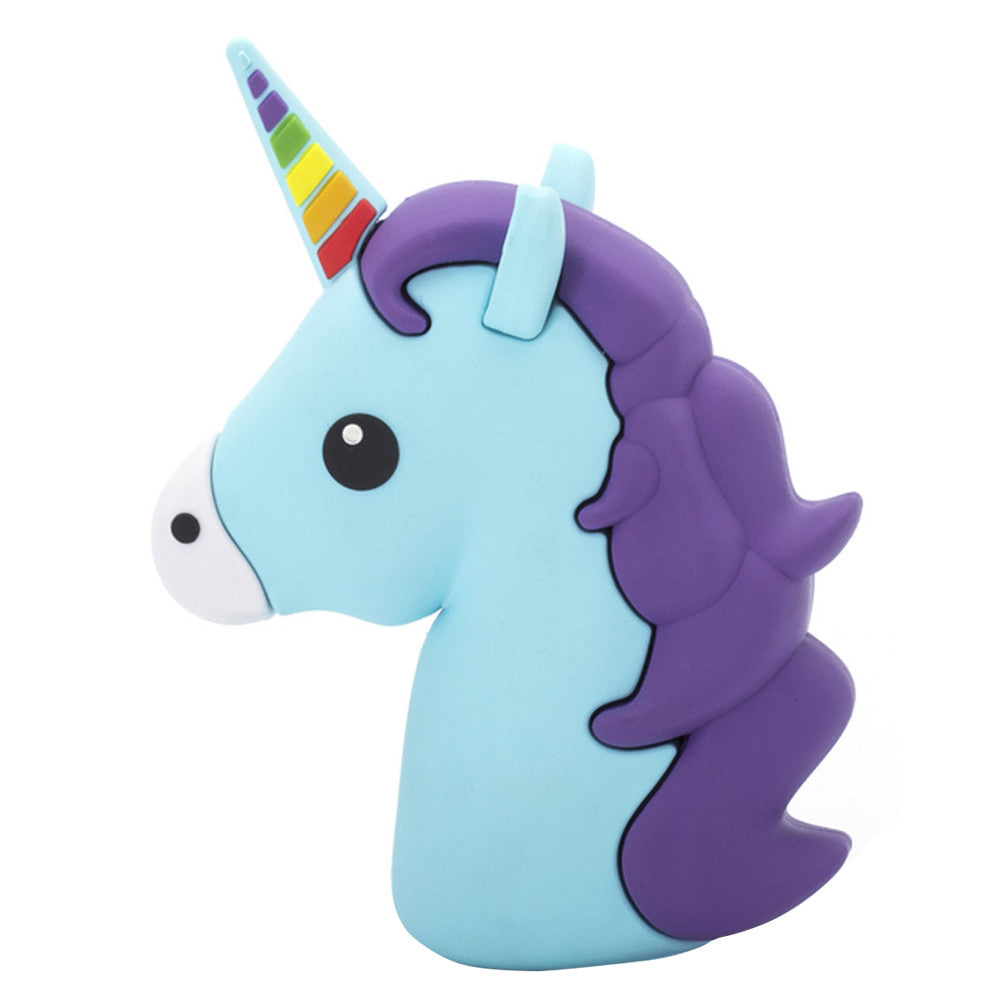 Thumbs Up Unicorn Power Bank