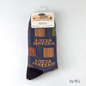 Passover Adults Socks