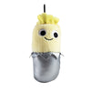 Yummy World Burt Burrito Small Plush by Kid Robot