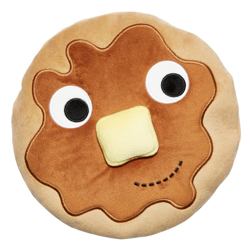 "Pancake 10"" Plush  by Yummy World"