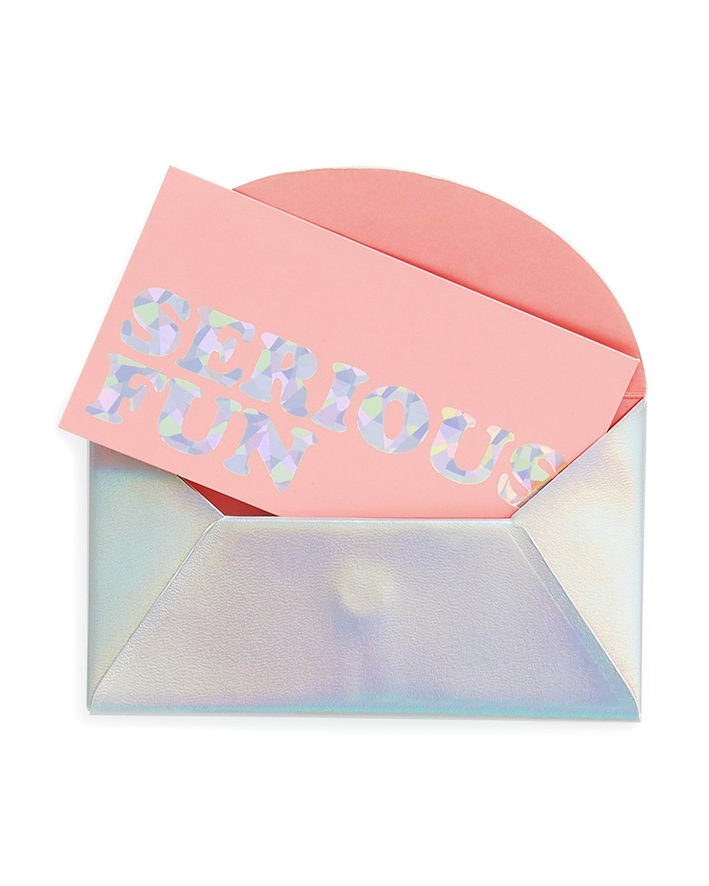 Holographic Business Card Holder - PIQ