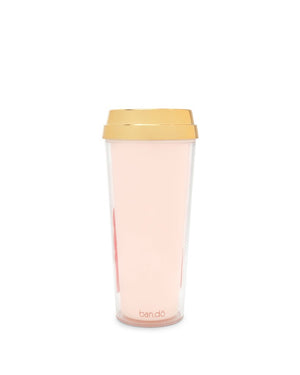 Deluxe Hot Stuff Thermal Mug: Forever Busy by Ban.do