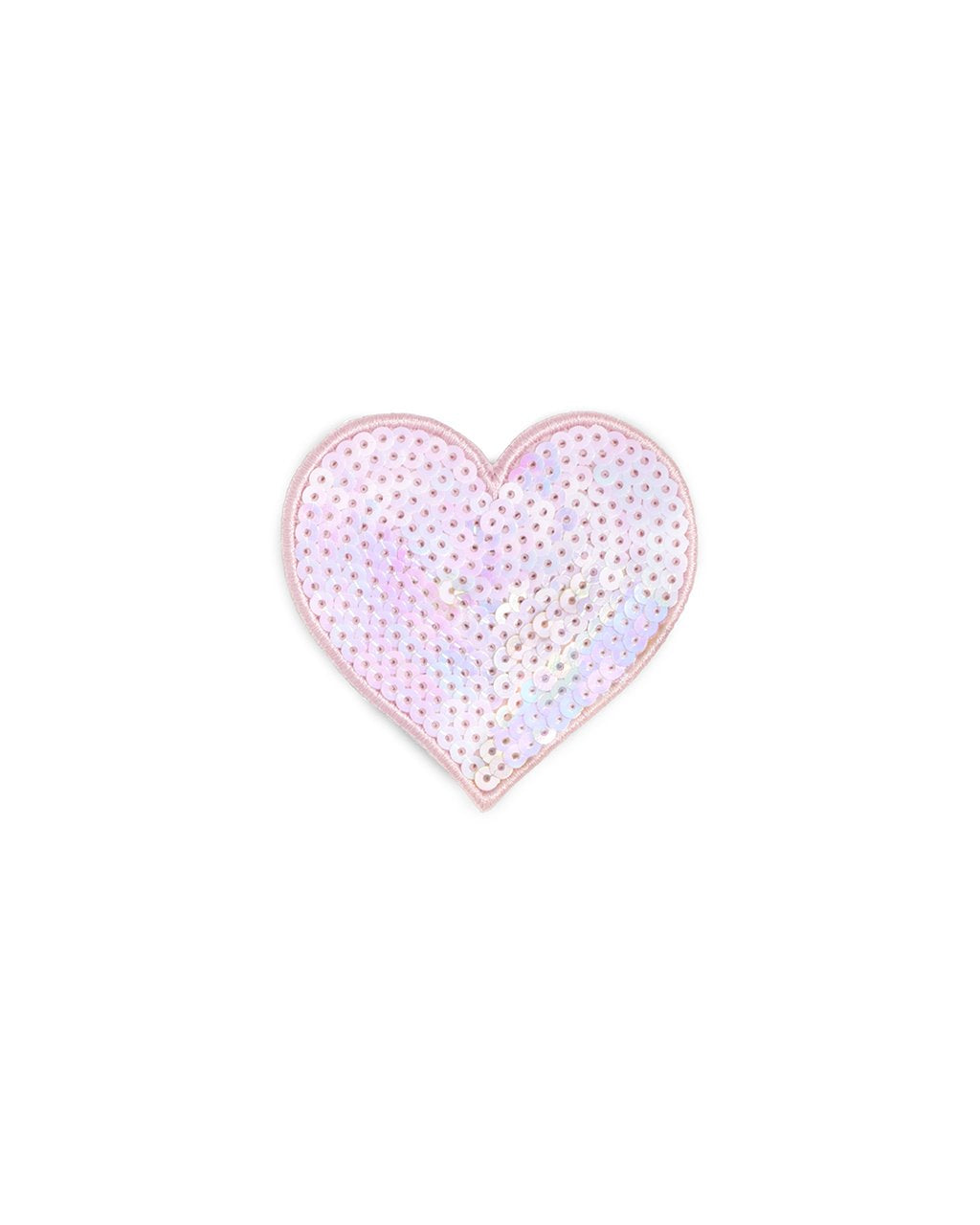 Ban.Do Mini Pearlescent Sequin Heart