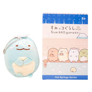 Sumikko Gurashi Plush Hot Springs Blind Box Series