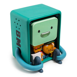 Kidrobot X Adventure Time BMO Medium Vinyl Figure