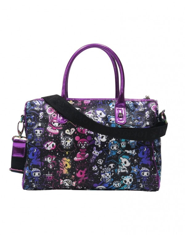 Tokidoki Galactic Dreams Bowler Bag