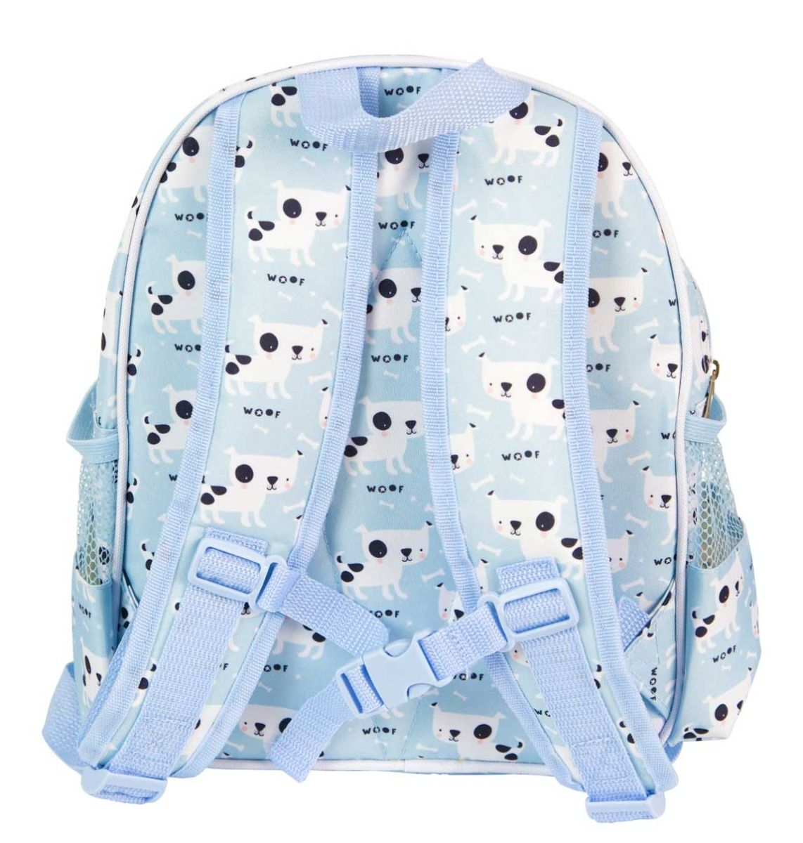 Dogs Backpack by A Lovely Little Company - PIQ f37ac58c70