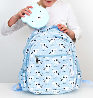 Dogs Backpack by A Lovely Little Company - PIQ