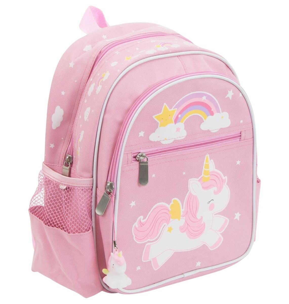 Unicorn Backpack by A Lovely Little Company - PIQ