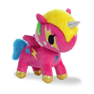 Tokidoki Unicorno Comet Small Plush 7.5""