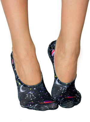 Constellations Ankle Socks