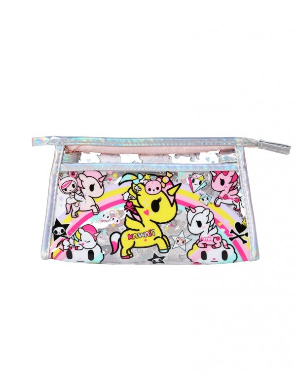 Tokidoki Sweet Gift Collection Unicorno Cosmetic Pouch