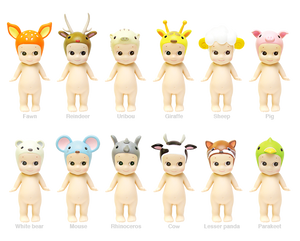 Sonny Angel Mini Figure Animal Series Ver. 2  by Sonny Angel - 1