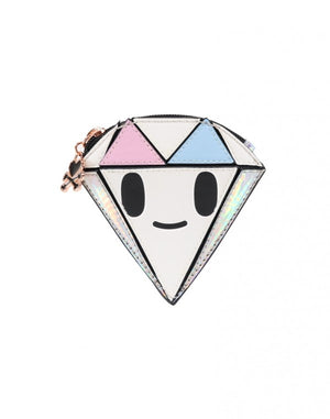 Tokidoki California Dreamin' Diamante Coin Purse