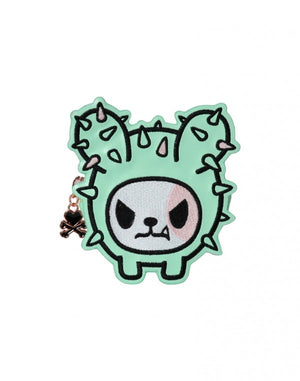 Tokidoki Pastel Pop Cactus Dog Coin Purse
