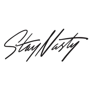 Tattly Stay Nasty Temporary Tattoos