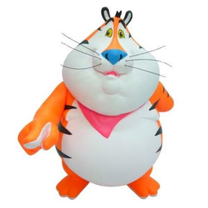 "Ron English's Fat Tony 8"" Vinyl Figure"