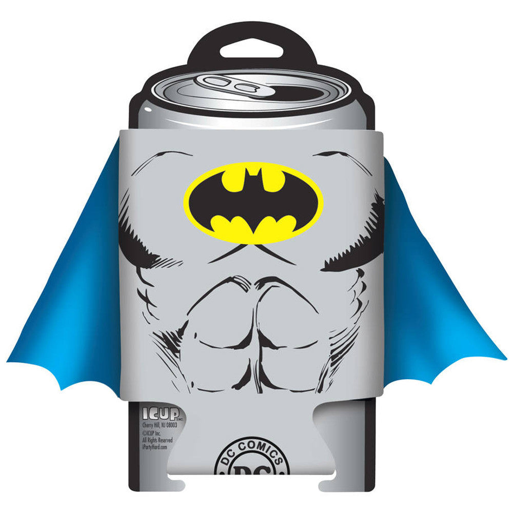 DC Comics Batman Can Cooler
