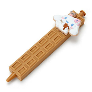 Sanrio Chocolate Bar Pen: Cinnamoroll