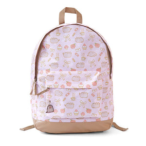 Pusheen Pink Backpack - PIQ